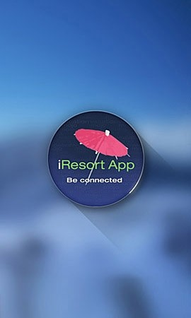 Resort App Development