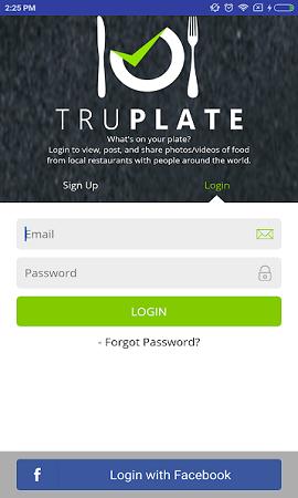 TruPlate