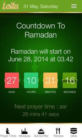 Religious App Development