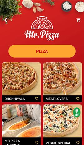 Mr.Pizza MV