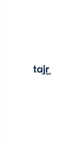 Tajr App